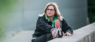 Anke Rehlinger: Saarländerin.