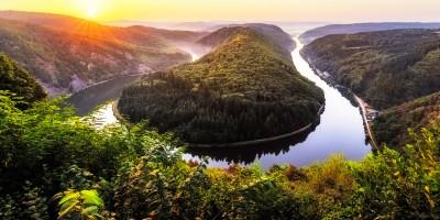 Unser schönes Saarland.
